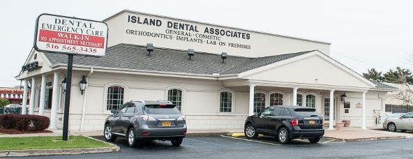 Island Dental Associates - Emergency Dentists for Queens Residents